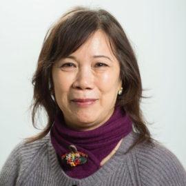 Lai Fong Chiu