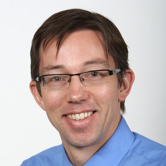Neil Strachan