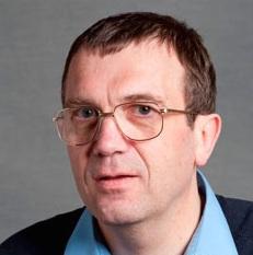 Peter Raynham