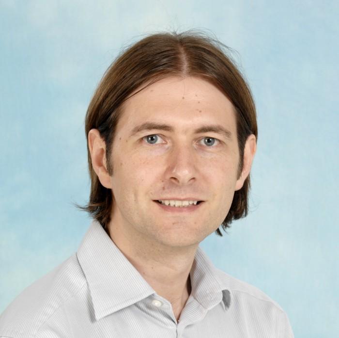 Steven Firth