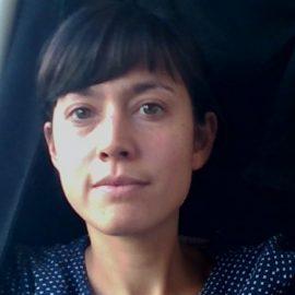 Naomi Grint