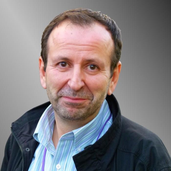 John Mardaljevic