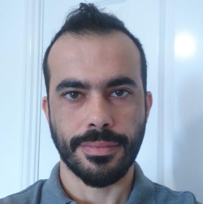 Kostas Chasapis