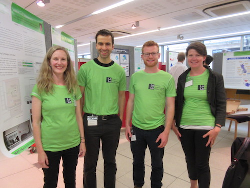 LoLo Student Conference 2016 – How many ways can you change a light bulb? Exploring methods in energy research