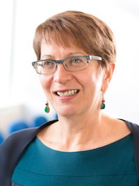 Claire Curtis-Thomas, Chief Executive at the BBA