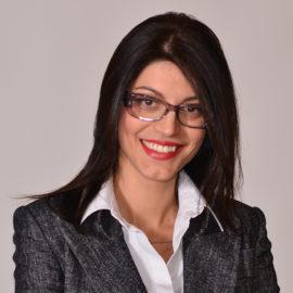 Aleksandra Njagulj