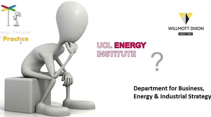 Energy Demand in Practice (UCL) seminar – Maximising the career value of your PhD