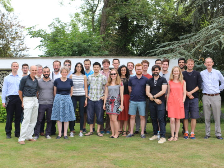 LoLo summer school event, Cambridge, 6-7 July 2017