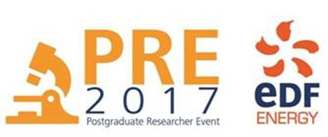 LU Energy Student attends EDF Postgraduate Researcher Event