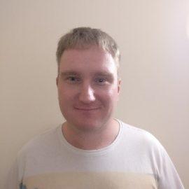 Benjamin Simpson