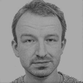 Tomasz Mloduchowski