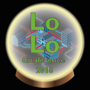 The 5th LoLo Student Conference – Energy Demand Pathways: What does the future hold for the built environment?