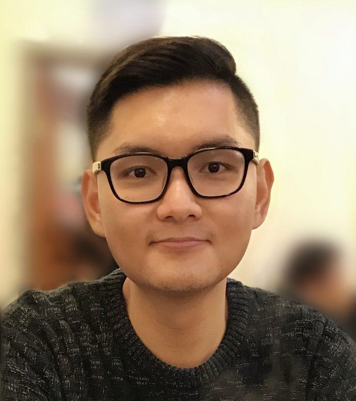 Zack Wang