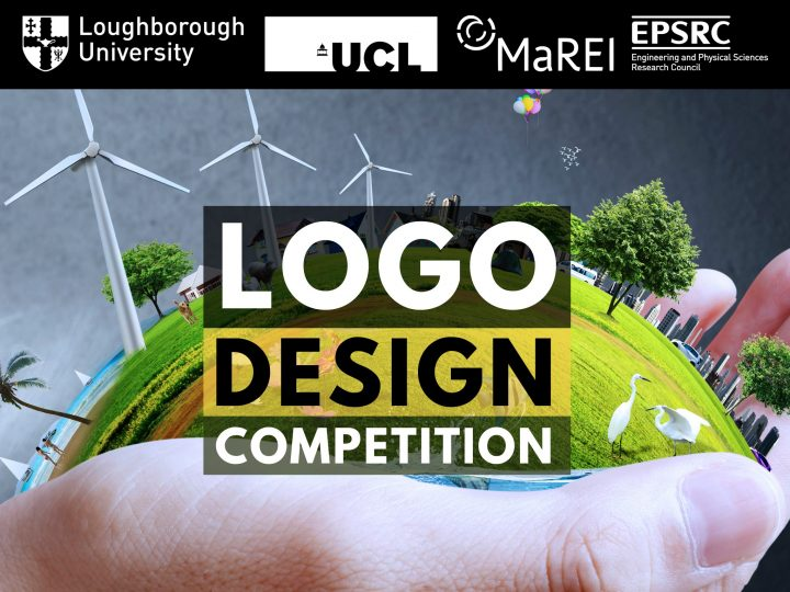 Logo Design Competition – Win £150 Cash Prize